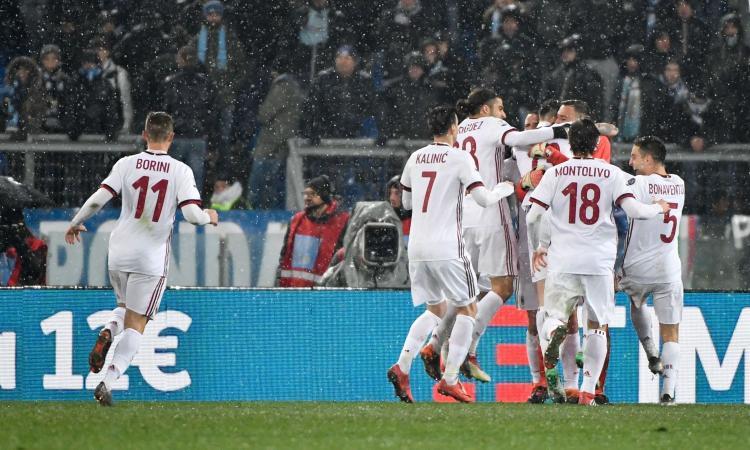 Milanmania: quanto tempo perso con l'inutile 3-5-2! Romagnoli come Baresi