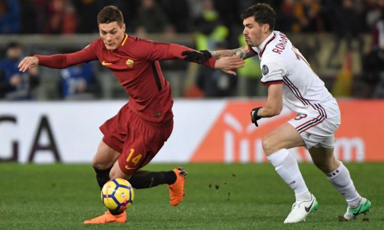 Romagnoli è diventato grande: la Juve ci pensa, il Milan vuole blindarlo