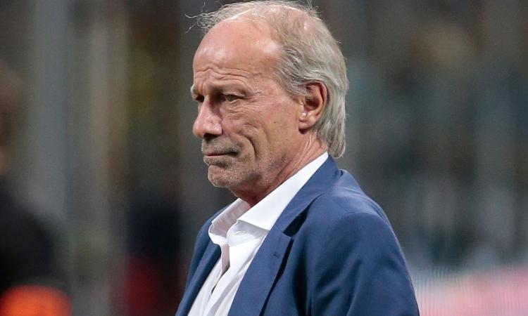 Sampdoria, migliorano le condizioni di Sabatini