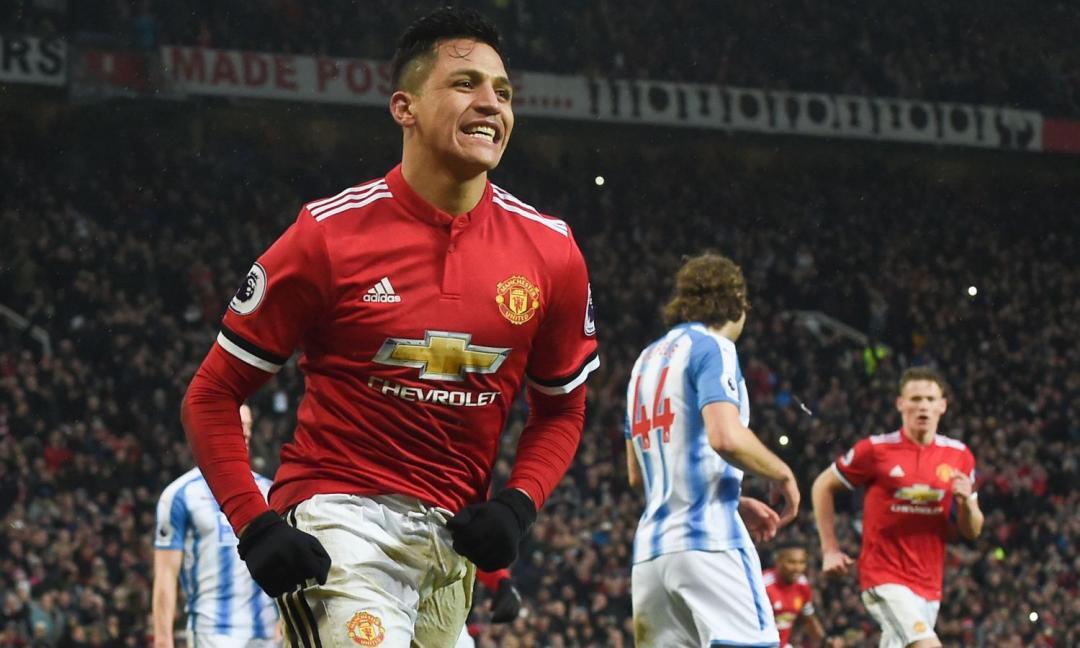 Alexis Sanchez, il tre in un uno che servirebbe al Milan