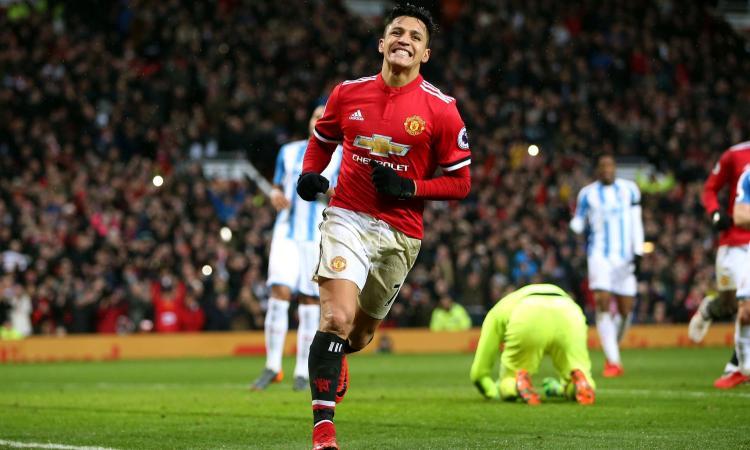 Manchester United, ma quanto ti costa Sanchez!