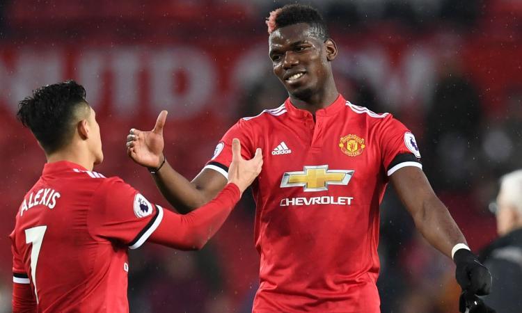 United, Ince: 'Pogba? Dovrebe andarsene, non merita di giocare'