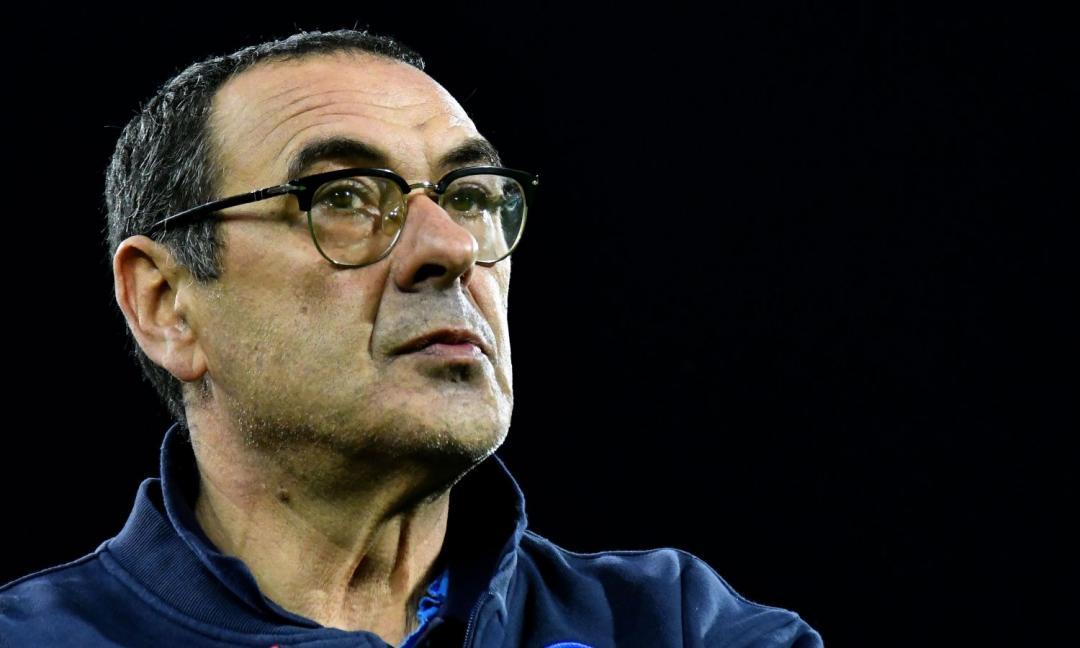 Sarri, grande allenatore e grande persona