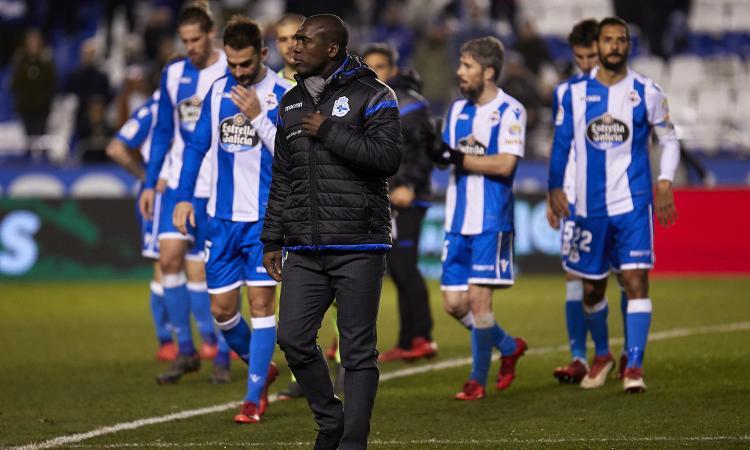 Liga, Girona-Deportivo: Seedorf, ecco la quota della prima vittoria