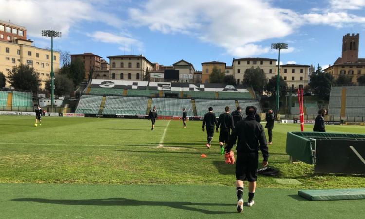 Dall'incubo del fallimento al sogno Serie B: il Siena sta tornando grande