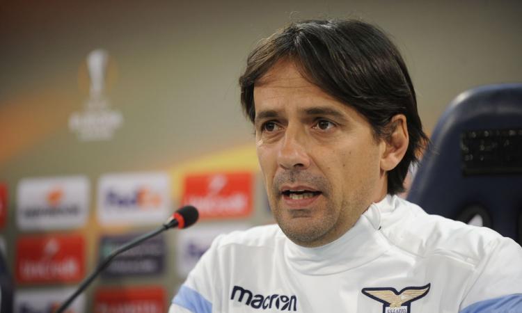 Lazio, Inzaghi: 'L'Europa mi piace di più perché non c'è il Var' VIDEO