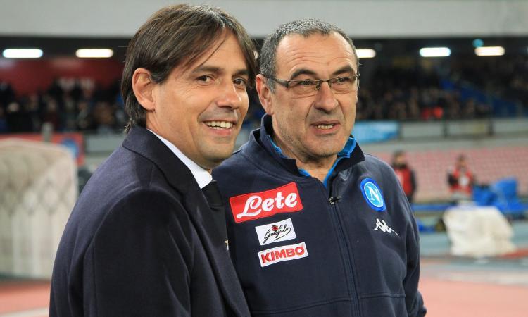 Lazio, Inzaghi: 'Ko meritato, inaccettabile la mancata reazione' VIDEO