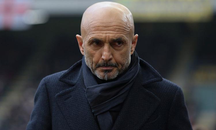 Inter, scelte di formazione obbligate per Spalletti contro il Rapid Vienna