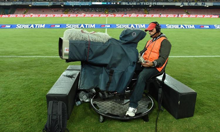 Vedremo il calcio via Internet a prezzi ribassati: con Perform una rivoluzione epocale, ecco tutti i vantaggi per i tifosi