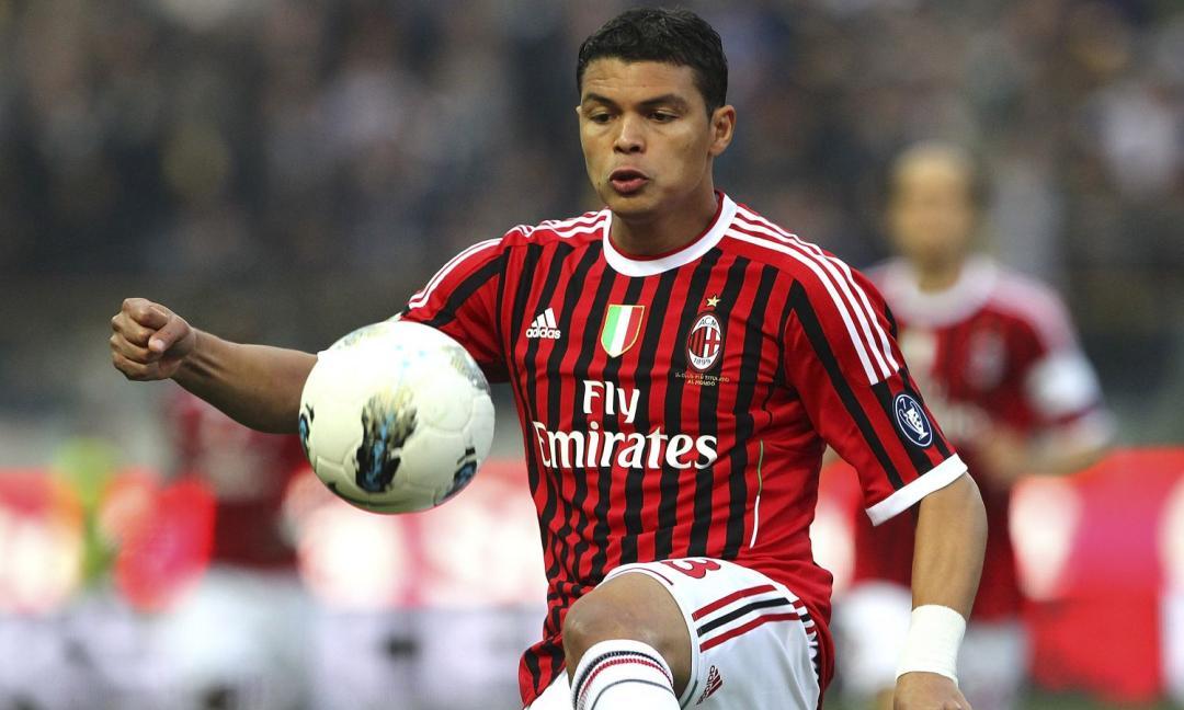 Bonucci-Thiago Silva, scambio possibile? E Tonietto...