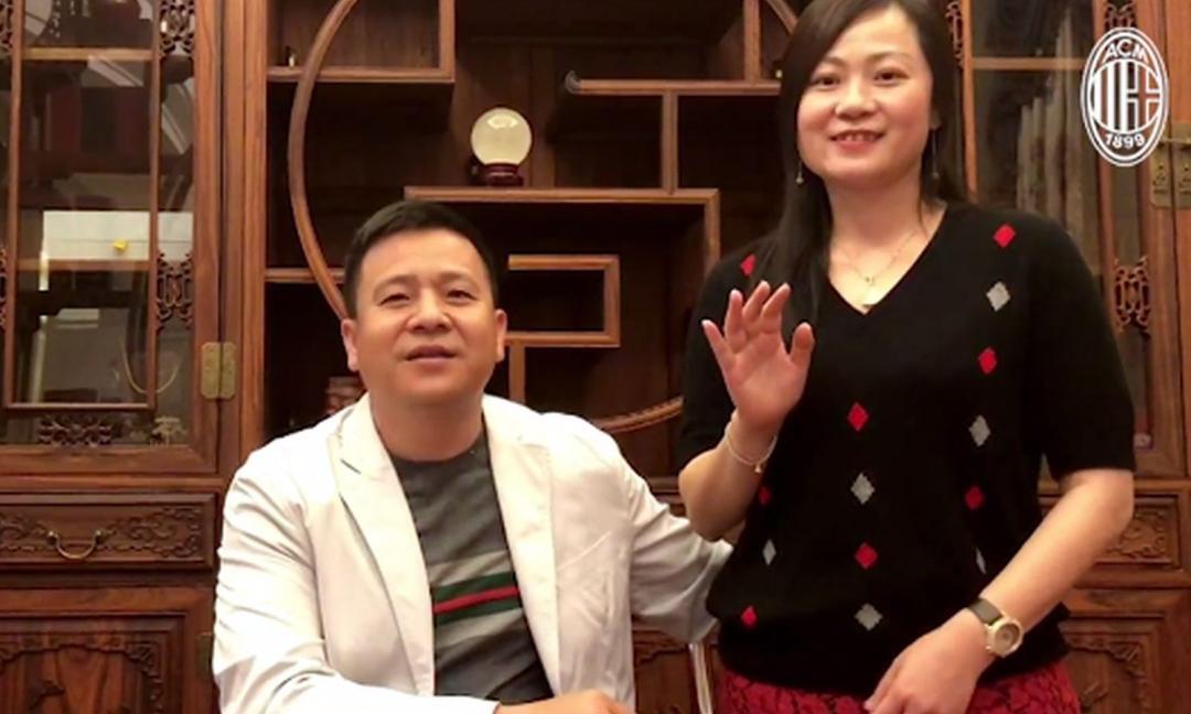 Il Milan cinese e la virtù della mitezza