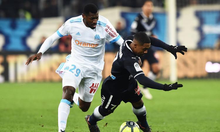 Fulham, UFFICIALE: dal Marsiglia arriva Zambo-Anguissa