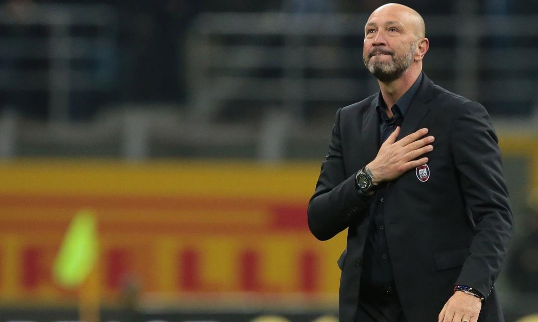 Da juventino dico: all'Inter serve un interista
