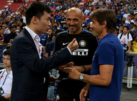 Intermania, Conte come Spalletti in Champions: ha fallito per 5 miliardi di motivi