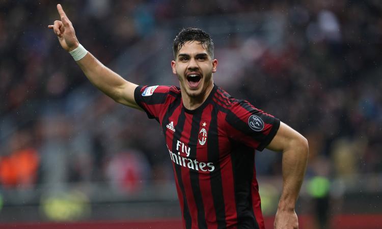 Milanmania: André Silva non va ceduto! Avanti col 4-3-3 e Suso, ecco su chi investire