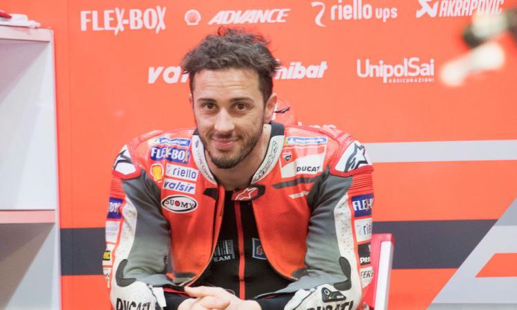 PIT STOP: Ducati-Dovizioso, è rottura; con Marquez super team alla Honda