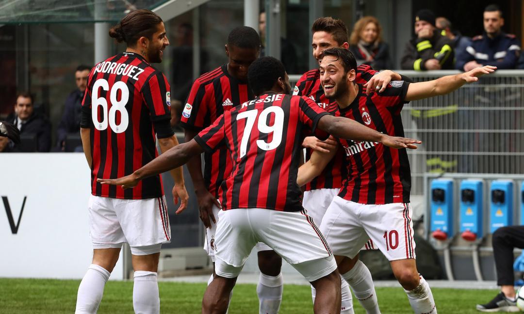 Sono stanco di ripeterlo: Milan senza cervello!