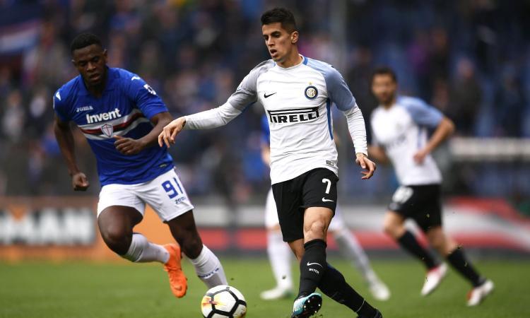 L'Inter è tornata ed è più forte: Cancelo e Brozovic le armi in più di Spalletti