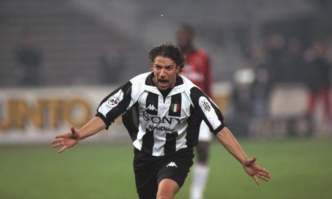 C'era una volta Juventus-Milan