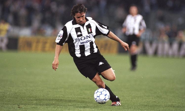 Del Piero: 'Inter? Il pari col Sassuolo...'