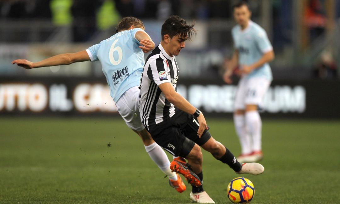 Dybala è una seconda punta, il gol di Roma lo ribadisce