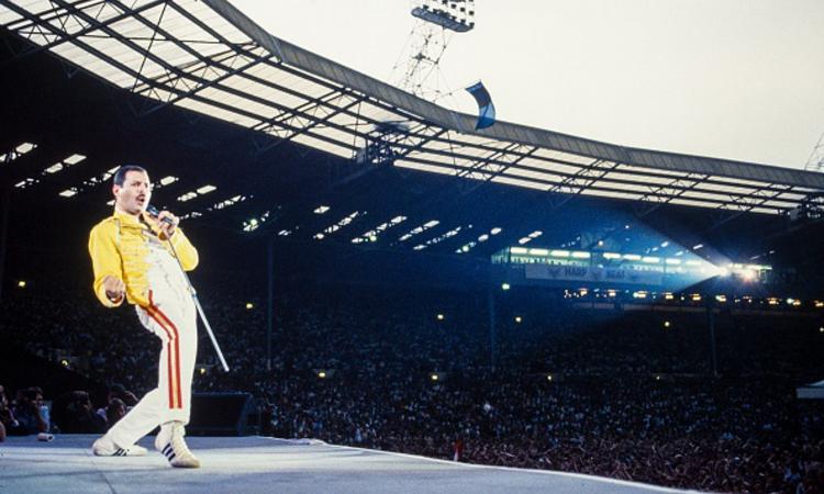 Juventus a Wembley, regno di calcio e musica: i migliori eventi di sempre