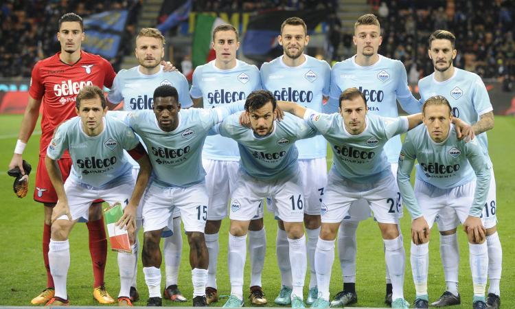 Europa League: la Dinamo Kiev non perde in casa dal 2016, ma la Lazio è favorita