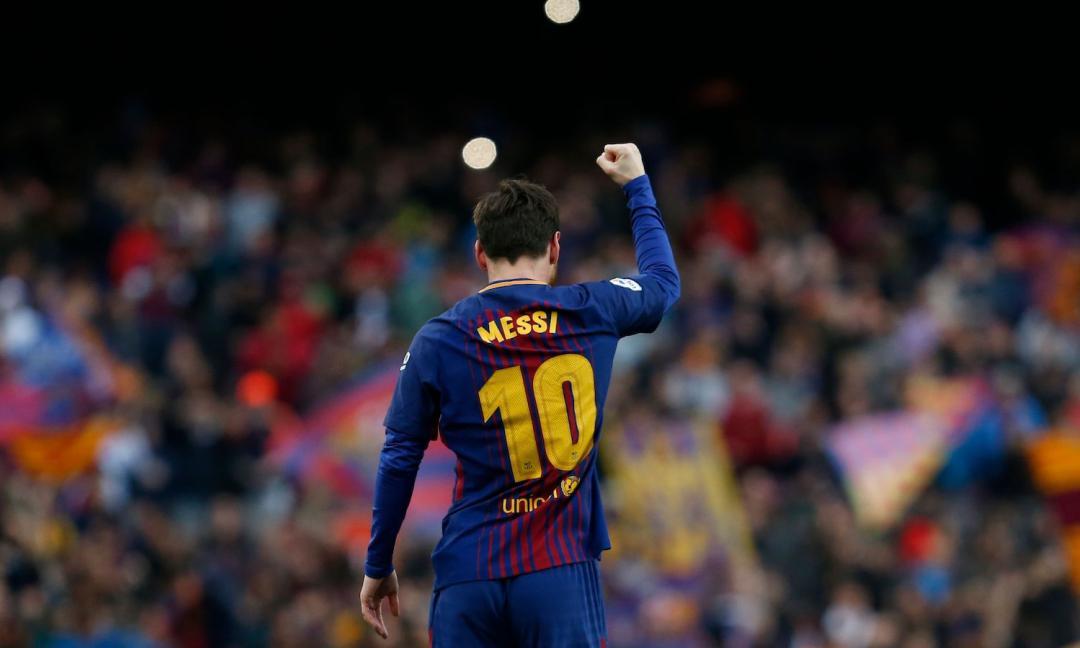 Messi si racconta: gli ormoni, la famiglia, la Selección