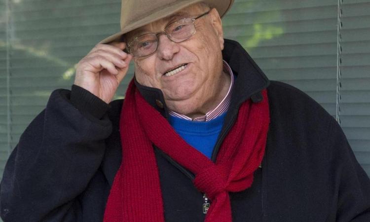 E' morto Luigi Necco, storico volto di 90° minuto: nel 1981 fu gambizzato