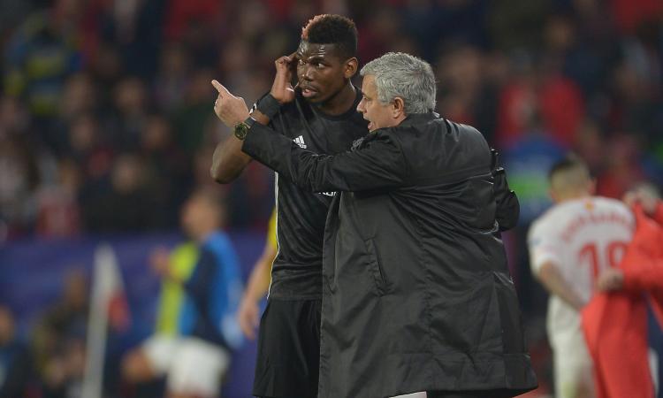 Fermate Mourinho! Pogba compie 25 anni e lui gli sta rovinando la carriera