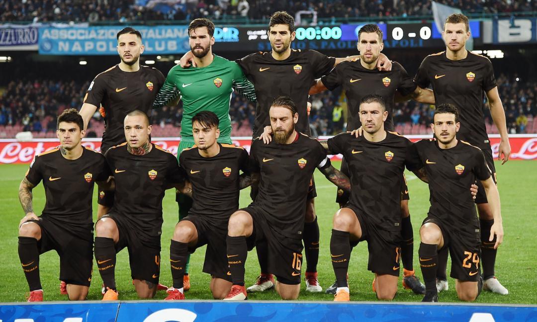 Roma, eliminare il Barça si può!