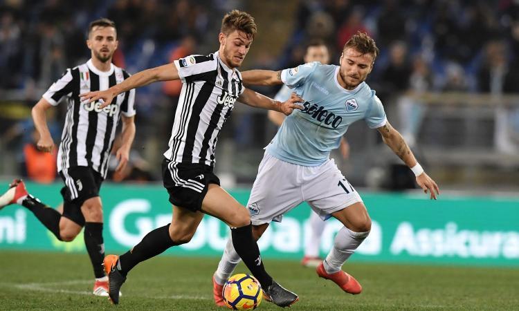 Rugani, Caldara e le plusvalenze che si incastrano: la decisione della Juventus