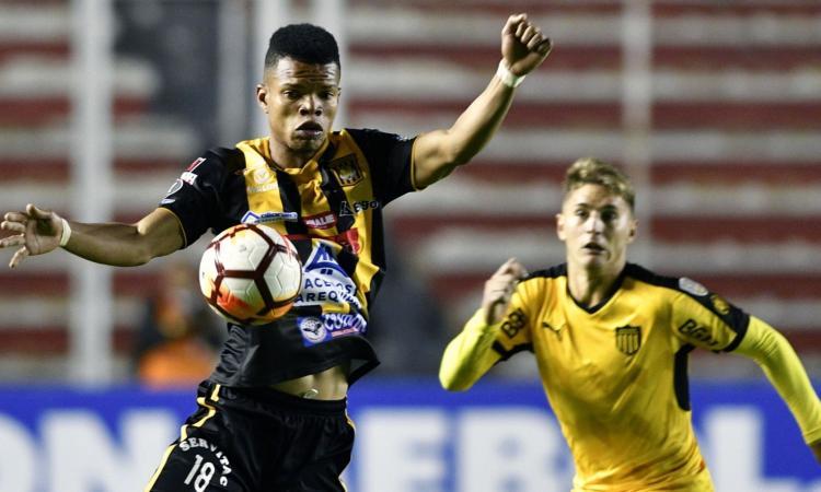 Varela offerto a tre squadre di Serie A