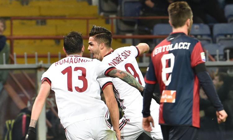 Milanmania: André Silva alla van Basten, facciamo la storia con l'Arsenal