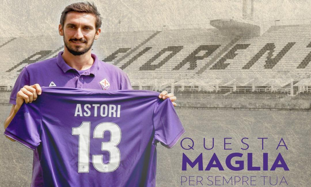 4 marzo 2018: Firenze piange Davide Astori