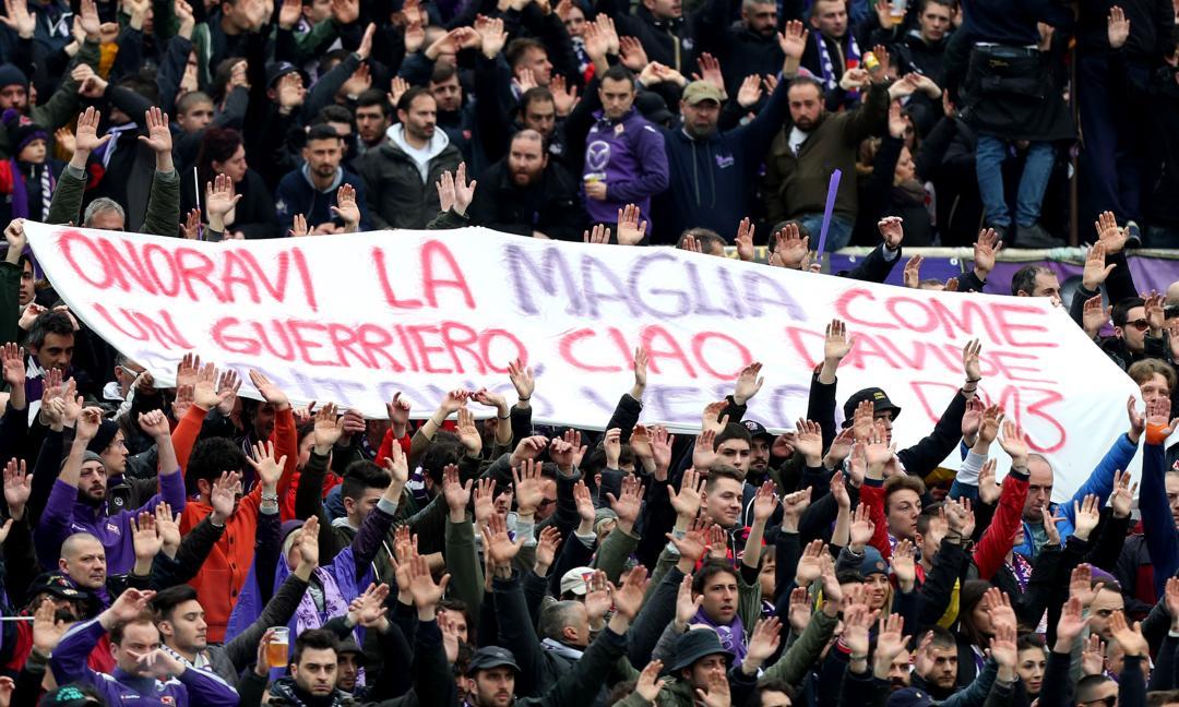 Il calcio è di chi lo ama... non di chi ci guadagna