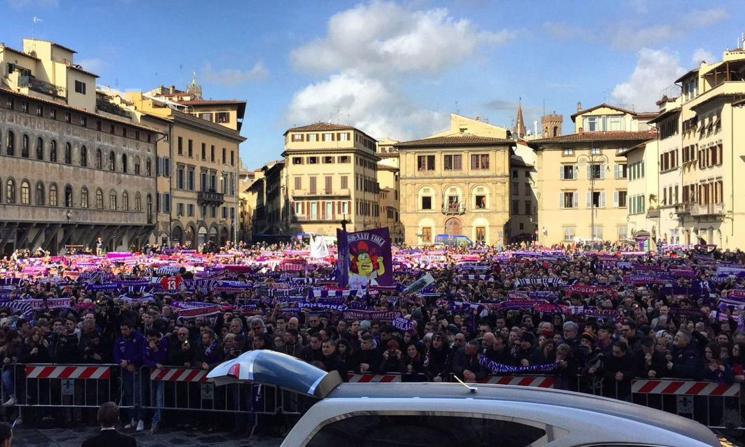 Con Astori abbassiamo le barriere