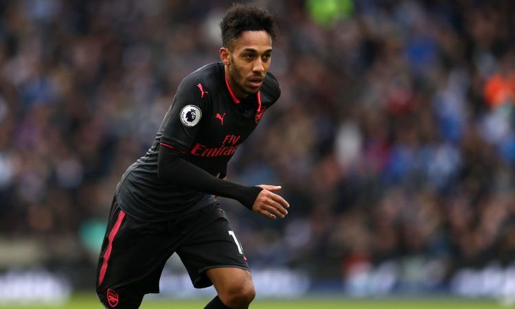 Aubameyang: 'Che bello allenarsi con Maldini, Kakà e Seedorf! Stasera tifo Arsenal, anche se il Milan...'