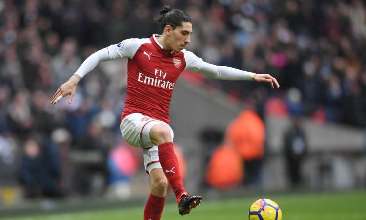 Bellerin ha deciso di lasciare l'Arsenal: la Juventus torna alla carica