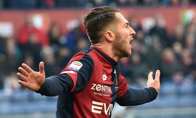 Milan, c'è l'offerta del Genoa per Bertolacci