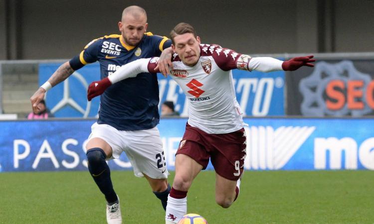 Verona, UFFICIALE: rinnova un centrocampista