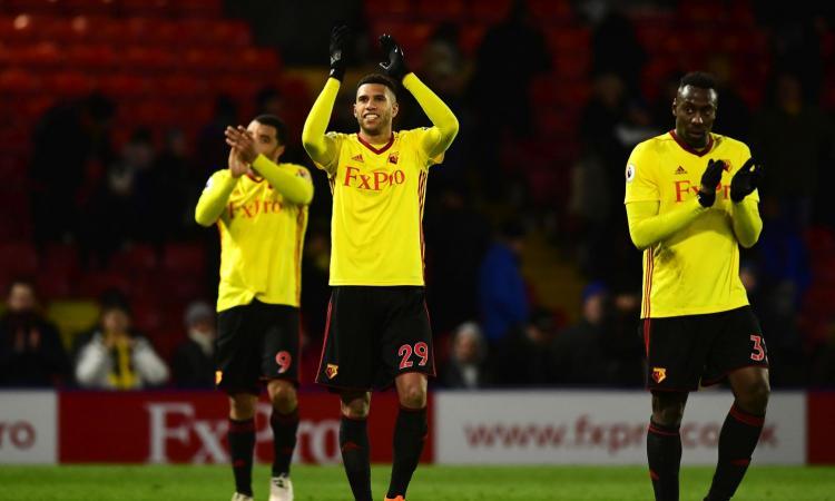 Watford, UFFICIALE: rinnova un ex obiettivo del Milan