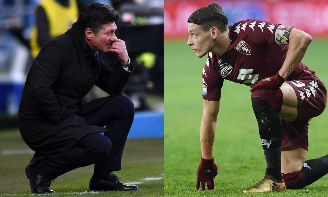 Il Torino cerca il colpo a sorpresa dal Milan