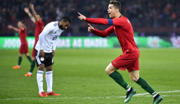 From Ronaldo to Lukaku and Pogba: champions return to Italy thanks