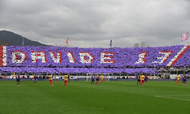 Fiorentina, Joaquin: 'Astori? Un colpo durissimo da assimilare'