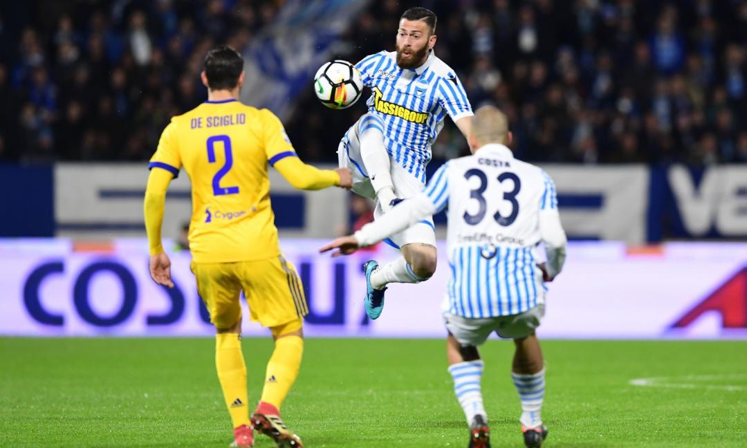 Cara vecchia Serie A... quanto sei magica quando vuoi