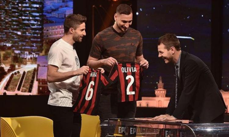 Inter, il tifoso vip Cattelan: 'Nerazzurro grazie a mio padre. Champions? Che fatica!'