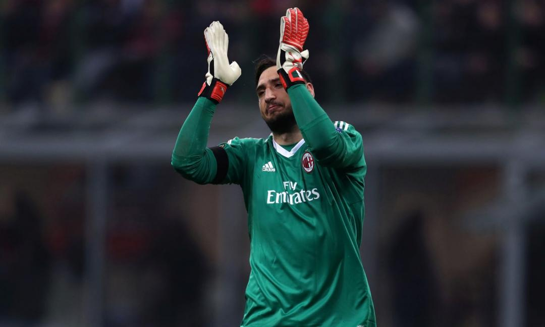Real, hai visto Navas? Per la tredicesima serve Donnarumma