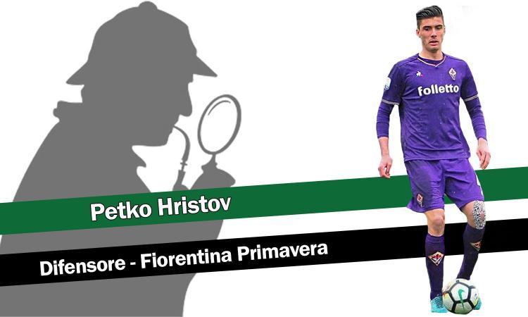 La Fiorentina promuove Hristov, muro bulgaro a cui Astori ha fatto da maestro
