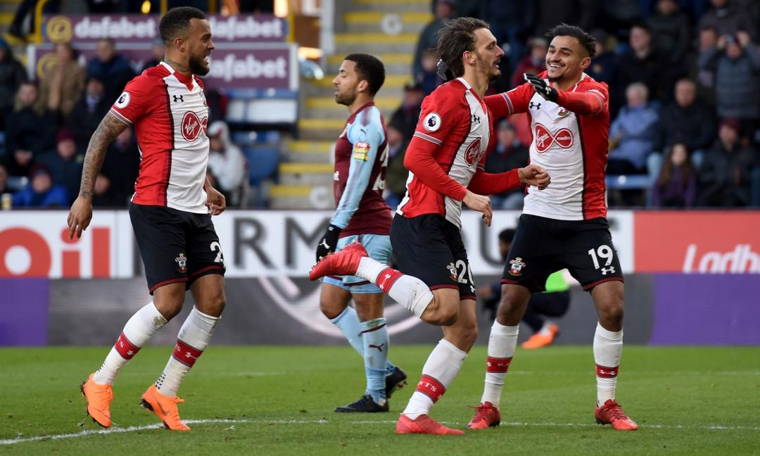 """Southampton-Premier League: un """"amore"""" al capolinea?"""